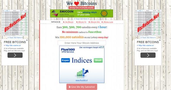 welovebtc-bitcoin-faucet