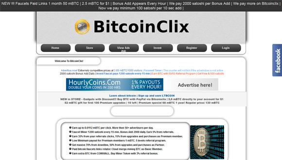 bitcoinclix