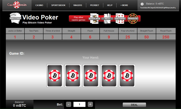 casino-bitcoin-video-poker