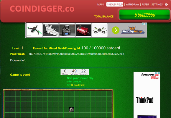 coindigger-bitcoin-game