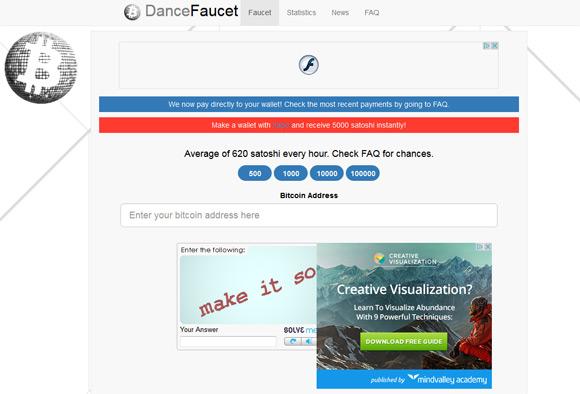 dance-faucet