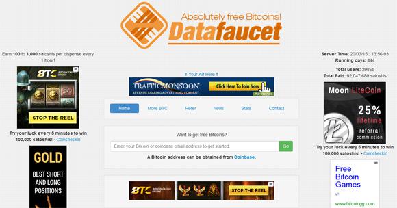 datafaucet-bitcoin-faucet