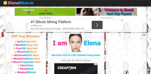 elena-bitcoin-faucet