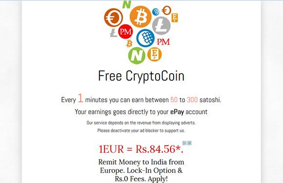 free-crypto-coin-faucet