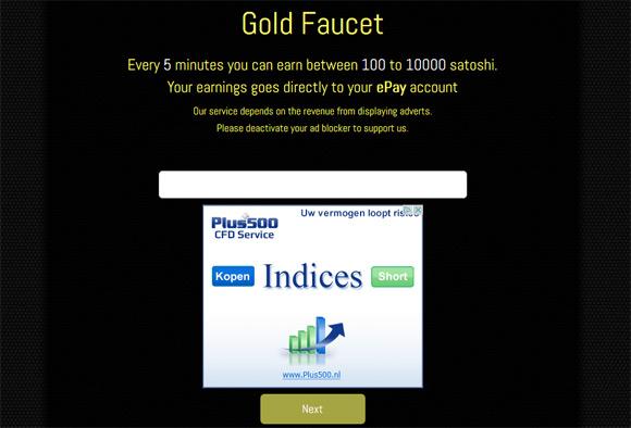 gold-faucet-bitcoin-faucet