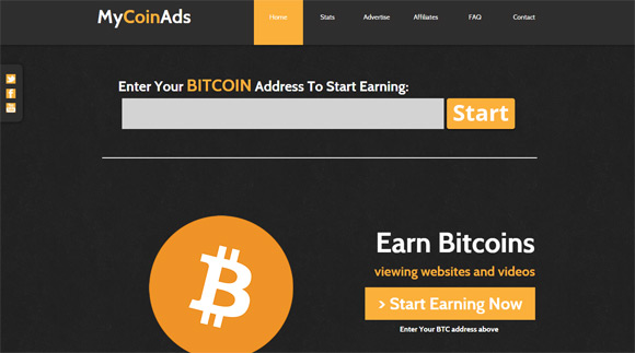 Free bitcoins for visiting sites how to earn more bitcoins free