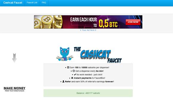 cashcat-faucet